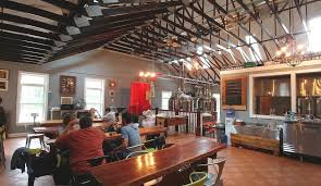 Oec Business Interiors No Sour Grapes Here Oec Brewing Produces The Best Sours In New