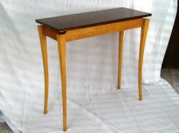 Delighful Hall Table Design Shaker Petite More And Decorating Ideas - Designer hall tables