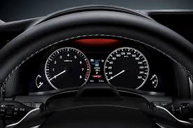 lexus lfa gauges 2013 lexus gs 450h officially revealed ahead of frankfurt debut
