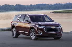 chevrolet traverse 7 seater family friendly 2018 chevy traverse sunday drive heraldextra com