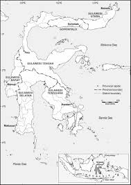 Map Of Jakarta Large Sulawesi Island Maps For Free Download And Print High