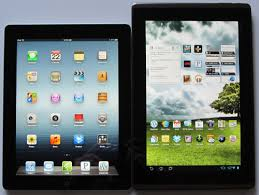 asus android tablet 3 vs asus transformer and android 4 0 tablets in general