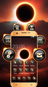 solar 2 apk 2017 solar eclipse theme quality live wallpaper 1 0 2