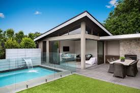 Patio That Turns Into Pool 25 Incredible Swimming Pool Design Ideas By Top Designers