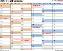 free printable planner 2016 australia fiscal calendars 2017 as free printable excel templates