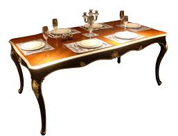 Quality Dining Room Tables Neo Classic Yb06 Luxury Good Quality Dining Room Set Wooden Long