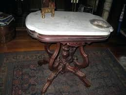 value of marble top tables antique marble top table antique marble top coffee table value