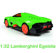 how much does a lamborghini egoista cost 1 32 green lamborghini egoista concept car diecast model with