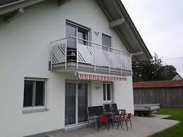 balkon lochblech balkongeländer lochblech aluminium balkon geländer ebay