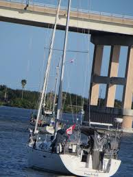 Is It Illegal To Fly A Flag Upside Down St Augustine To Vero Beach Déjà Vu Kindred Spirit