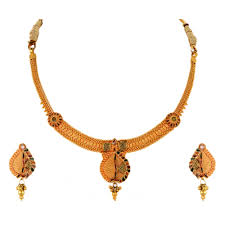 necklace design with price images Bridal gold jewellery sets online buy gold earrings online png