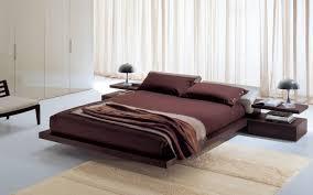 bedroom striking italian bedroom furniture in brown color scheme