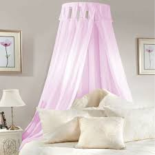 Canopy Bed Curtains For Girls Pink Canopy Bed Curtains Interior Design