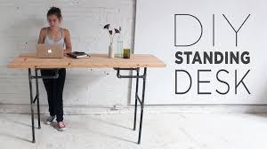 desks fascinating stand up desks furniture varidesk standing
