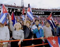Cuban Flag Meaning Time To End Special Privileges For Cuban Immigrants