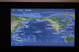 Chicago To Atlanta Map by Trip Report Japan 2015 Part 12 Japan Airlines First Class Tokyo