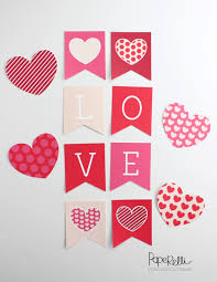 valentines banner freebie friday 28 free s printable banners the party