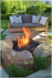 backyards fascinating 19 impressive outdoor fire pit design