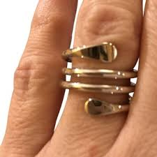 ring size 9 lia rings up to 90 at tradesy