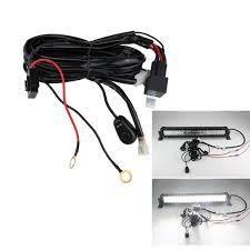 wholesale led light bar wiring harness buy cheap led light bar