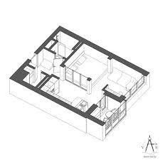 home designs small studio apartment floor plan 3 small