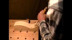 veritas carving bench review youtube