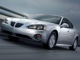 blue book value for used cars 2006 pontiac vibe auto manual pontiac grand prix pricing ratings reviews kelley blue book