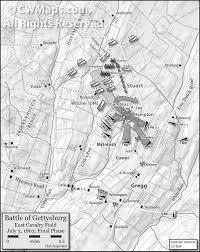 Chester Pa Map Hal Jespersen U0027s Civil War Cartography Portfolio And Sample Maps