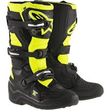 off road riding boots alpinestars youth tech 7s boots boots dirt bike fortnine canada