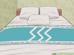 Duvet Cover Wikipedia How To Make A Hotel Bed With Pictures Wikihow