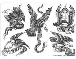 eagle tattoo clipart grey ink eagle tattoos designs