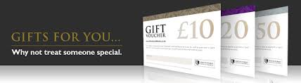hotel gift card macdonald hotel spa vouchers pered presents