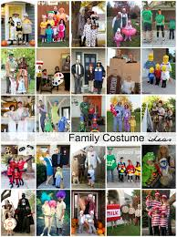 Family Diy Halloween Costumes by Diy Outdoor Halloween Decorations The Idea Room
