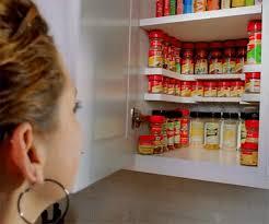 Spice Rack Organizer Spicy Shelf Spice Rack Organizer Awesome Stuff 365