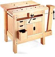 131 best work bench images on pinterest woodwork workshop ideas