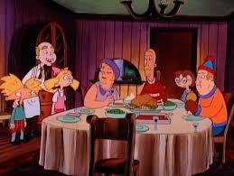 funny thanksgiving animations 1001 animations arnold u0027s thanksgiving by regulas314 on deviantart