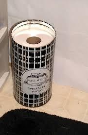 Decorative Toilet Paper Storage Storing Toilet Paper Thriftyfun