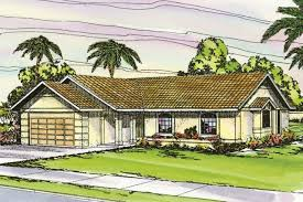 Mediterranean House Plan Mediterranean House Plans Catalina 11 002 Associated Designs