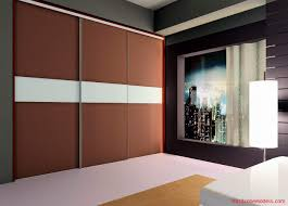 Bedroom Sliding Cabinet Design Bedroom Wardrobe Latest Design Shaib Net