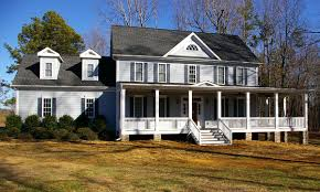 Front Porches On Colonial Homes by Wrap Around Front Porch Addition Home Addition Ideas