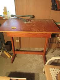 Vemco Drafting Table Fixed Height Drafting Table Vemco Drafting Arm Machine St
