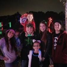 phoenix zoo lights members only zoolights 299 photos 122 reviews zoos 455 n galvin pkwy