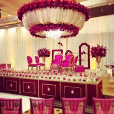 hindu wedding supplies modern hindu wedding setup wedding decor brides with sass