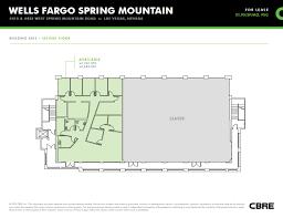 cbre inc 4415 spring mountain rd las vegas nv
