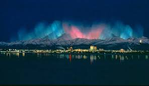 anchorage alaska northern lights tour visit my cuz in ancorage alaska and see the northern lights bucket