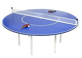 Ping Pong Conference Table Round Ping Pong Table