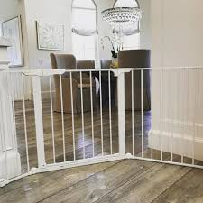 Baby Safety Gates For Stairs Stylish Custom Baby Safety Gates Baby Safe Homes