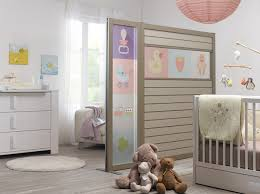 chambre parent bébé coin bébé dans la chambre des parents
