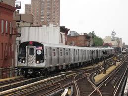 Metro Train Map Nyc by M New York City Subway Service Wikipedia