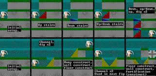 Bedroom Design Dwarf Fortress V0 34 Stairs Dwarf Fortress Wiki
